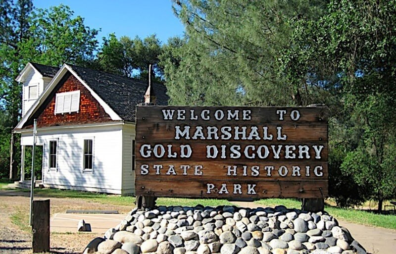 Marshall-Gold-Discovery-State-Historic-Park