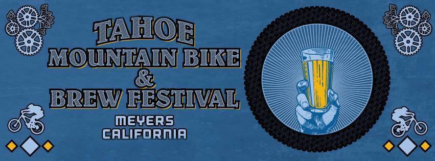 tahoe mountain bike festival header | Meyers, El Dorado County